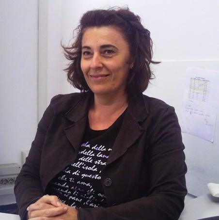 Sabrina Ghetti