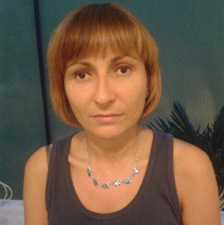 Barbara Borsari